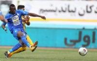 الهلال بعد از توافق با فابیو کارلی به دنبال جذب مامه تیام مهاجم تیم استقلال می باشد