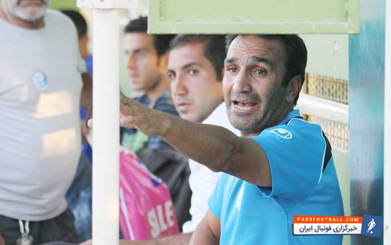 ایوب اصغرخانی : استقلال تهران شایستگی قهرمانی در جام حذفی را داشت