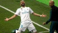 بنزما با گلی که برابر لیورپول به ثمر رساند چهارمین گلزن برتر تاریخ لیگ قهرمانان اروپا شد