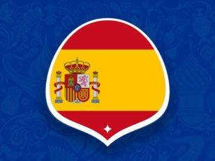 لیست دعوت نشده به تیم ملی اسپانیا