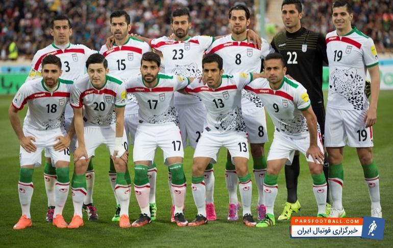 تیم ملی ؛ پنج بازیکن در اولین روز از دور جدید آماده سازی تیم ملی حاضر شدند