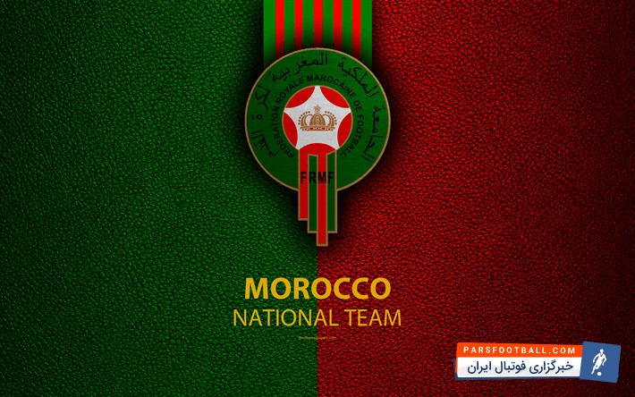تیم ملی مراکش ؛ تعریف و تمجید هروه رنار سرمربی مراکش از اشرف حکیمی و امین حاریث،
