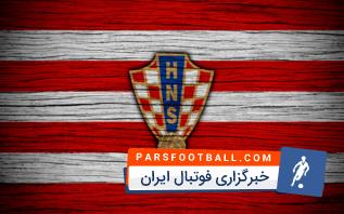 تیم ملی فوتبال کرواسی