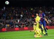 دمبله ستاره جوان تیم فوتبال بارسلونا مایل به جدایی قرضی از باشگاه بارسلونا نمی باشد