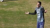 دی ماریا ستاره پاری سن ژرمن به دنبال حضور در تیم فوتبال اتلتیکومادرید می باشد