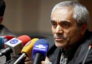 پرسپولیس ؛ هوادراان پرسپولیس انتظار یک عذرخواهی رسمی از طاهری مدیر عامل سابق را دارند