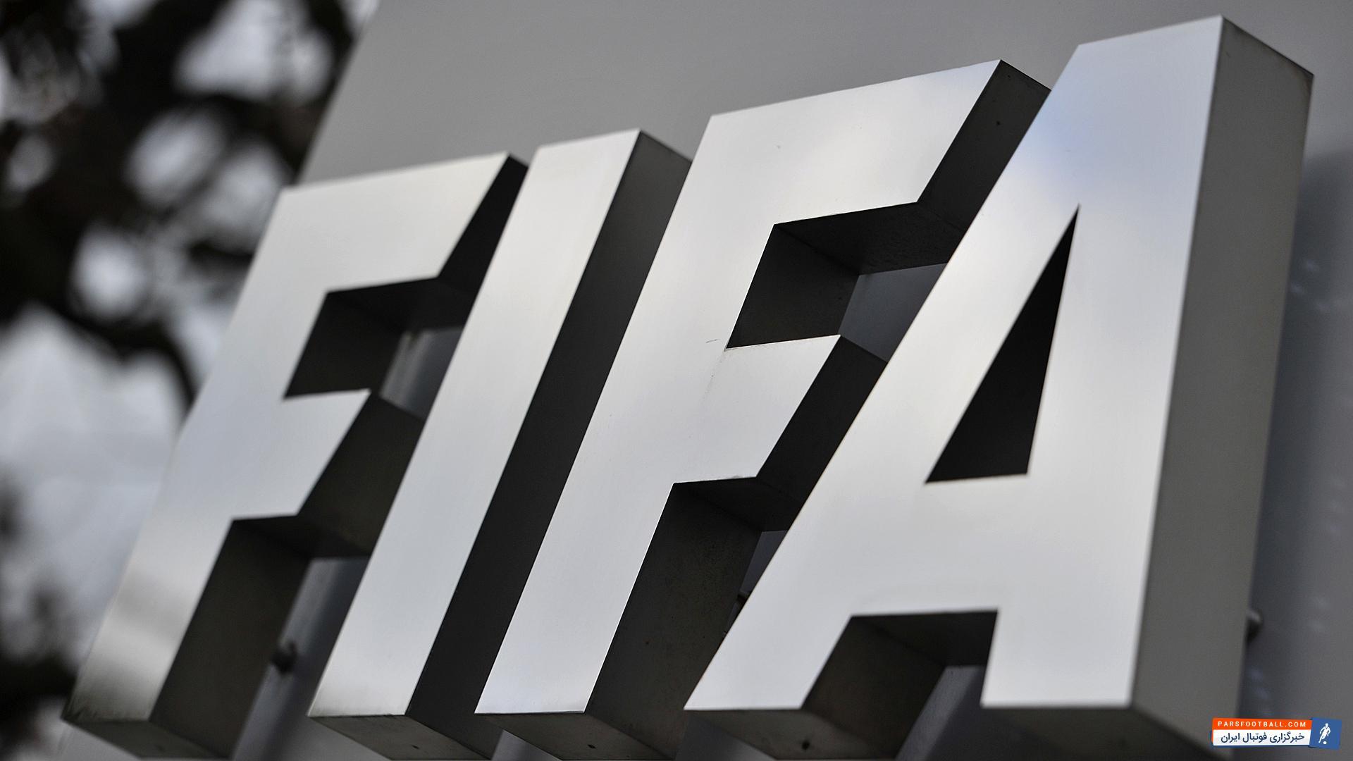 کلیپی از شوخی با قوانین جدید فیفا در برنامه ویدئو چک ؛ پارس فوتبال