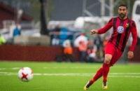 قدوس بازیکن اوسترشوند سوئد مورد توجه تیم سلتاویگو قرار گرفته است