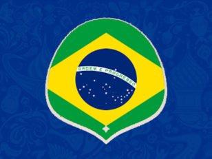 لیست تیم ملی برزیل