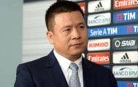 میلان همچنان تحت مالکیت لی یونگ هونگ چینی است و او قصد فروش این باشگاه را ندارد