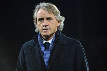 مانچینی به احتمال زیاد روز چهارشنبه به عنوان سرمربی ایتالیا معرفی خواهد شد