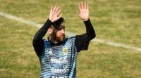 مسی : در گذشته به من پیشنهاد عضویت در تیم اسپانیا داده شد