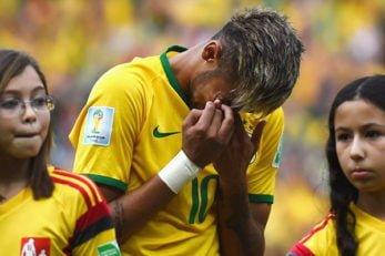لحظاتی بیادماندنی از دوران فوتبالی نیمار در مستطیل سبز