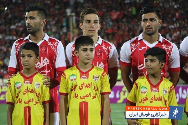 پرسپولیس ؛ مسلمان واحمدزاده در آستانه ترک پرسپولیس و حضور در لیگ قطر می باشند