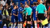 چلسی از سوی اتحادیه فوتبال انگلیس به جریمه نقدی 20 هزار پوندی محکوم شد