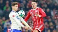 گورتسکا ستاره جدید بایرن مونیخ معتقد است کیفیت لازم برای بازی در این تیم را دارا می باشد