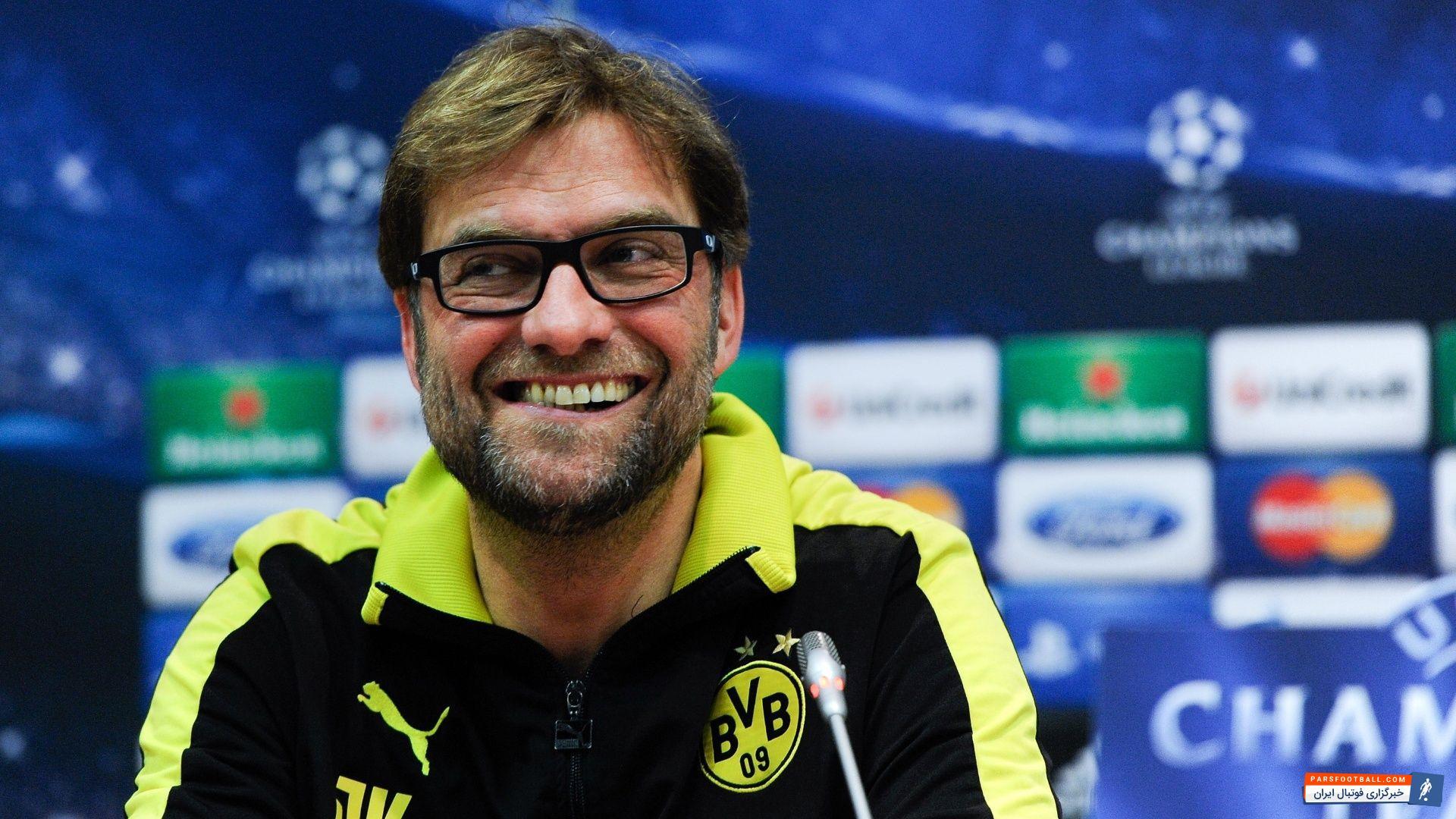 یورگن کلوپ سرمربی لیورپول: پپ گواردیولا بهترین مربی فصل لیگ برتر است