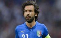 پیرلو ؛ نگاهی به افتخارات آندره ا پیرلو همراه با تیم ملی فوتبال ایتالیا