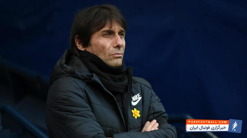 کونته : بله درست است، نگران آینده ام در چلسی هستم! ؛ پارس فوتبال