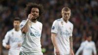رئال ؛ مارسلو مدافع رئال مادرید به سوالات در مورد دیدار برابر لیورپول پاسخ داد