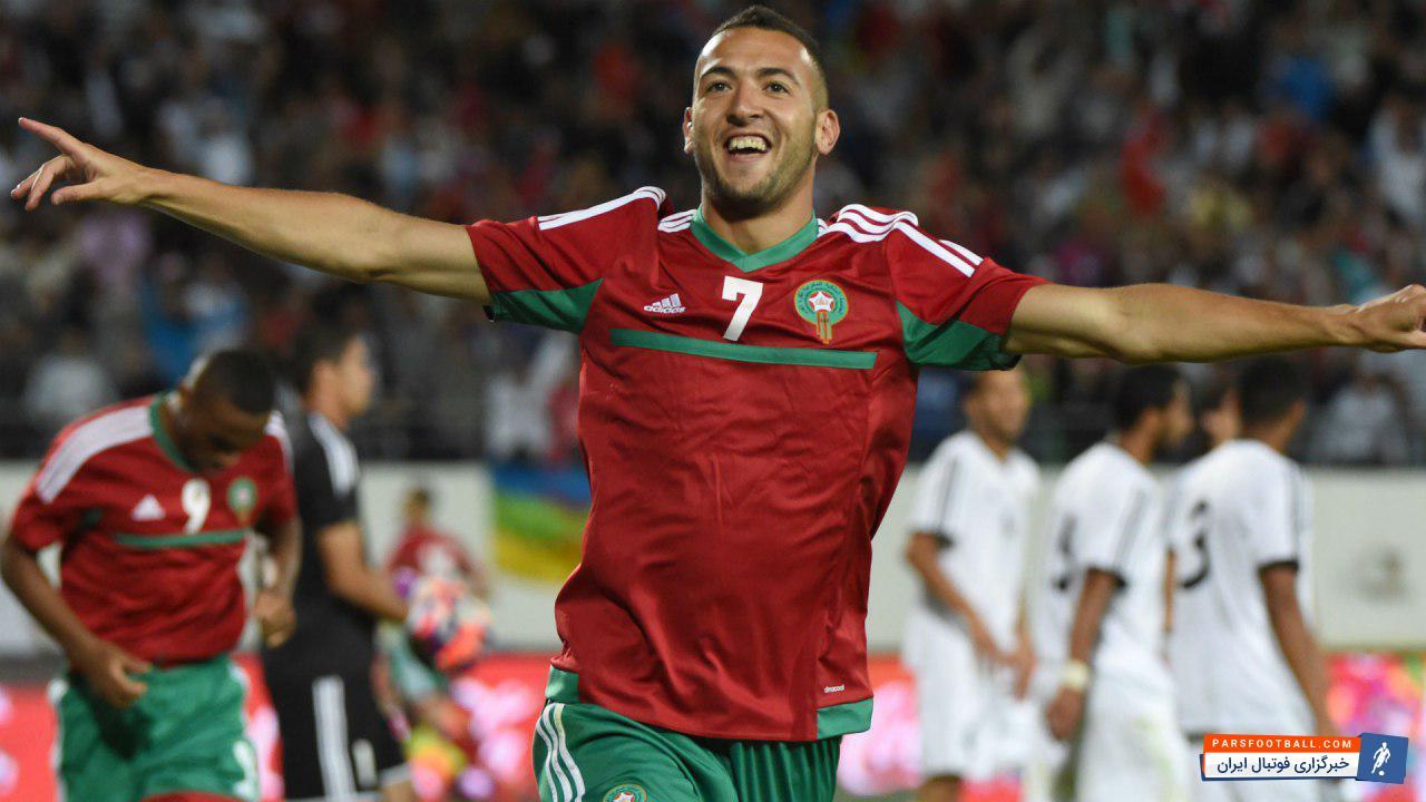 تیم ملی مراکش ؛ ادعای عجیب ونگر راجع به شانس پیروزی مراکش برابر اسپانیا ؛ پارس فوتبال