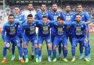 استقلال ؛ امید ابراهیمی دیدار تیمش برابر ذوب آهن در چارچوب لیگ قهرمانان آسیا را از دست داد