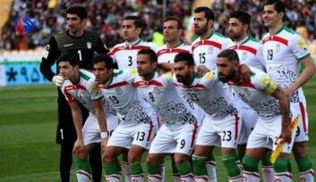 کلیپ فیفا از لوگوی 32 تیم حاضر در جام جهانی - تیم ملی