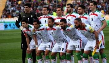 بیرانوند ؛ علیرضا بیرانوند ، رشید مظاهری و امیر عابدزاده گلر های تیم ملی در جام جهانی