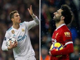 رونالدو ؛ 5 حرکت دیدنی از کریس رونالدو ستاره پرتغالی رئال مادرید در مستطیل سبز