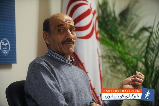 طالبی : کارلوس کی روش مربی توانایی است که از فوتبال ایران شناخت کاملی دارد