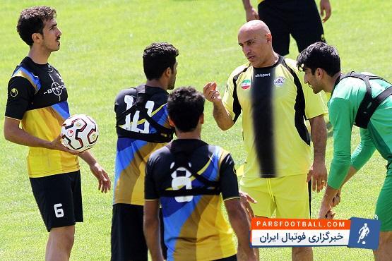 مصاحبه کی روش و تایید صحبت منصوریان ؛ امیری و بیرانوند بازیکنانی که قرار بود استقلالی شوند