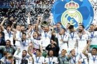 رئال مادرید برای سیزدهمین بار به کمک کاریوس قهرمان لیگ قهرمانان اروپا شد