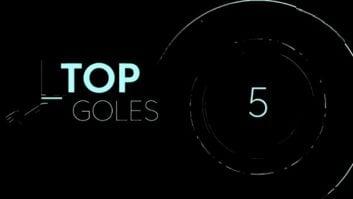 5 گل برتر هفته 35 لالیگا