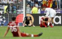 رئال مادرید فاتح لیگ قهرمانان اروپا شد