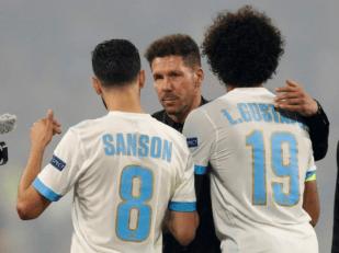 مربی آرژانتینی با همراه تیم دوم شهر مادرید 4 فینال در اروپا را روی نیمکت حضور داشته و تنها در سال 2009 /10 سانچس فلورس هدایت اتلتیکویی را برعهده داشته که راهی فینال شده است.