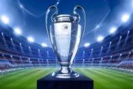 لیگ قهرمانان ؛ حضور تیم های لیگ های اسپانیا ، انگلیس ، ایتالیا و آلمان در لیگ قهرمانان