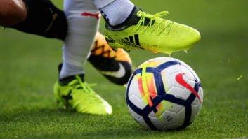 30 کنترل توپ تماشایی توپ فوتبال فصل 2017/2018