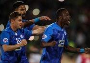 تیام مهاجم تیم فوتبال استقلال تهران مورد توجه باشگاه فوتبال الهلال عربستان قرار گرفته است