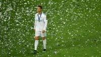 رونالدو برترین بازیکن لیگ قهرمانان اروپا در فصل 2017/2018 از نگاه هواسکورد