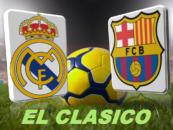 ال کلاسیکو ؛ نگاهی به جنجال ها و درگیری های دیدار های بارسلونا - رئال مادرید