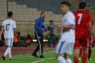 کارلوس کی روش سرمربی تیم ملی فوتبال کشورمان حسابی از اتفاقاتی که رخ می دهد عصبانی است.