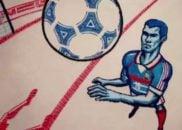 انیمیشنی از لحظات خاطره انگیز جام جهانی