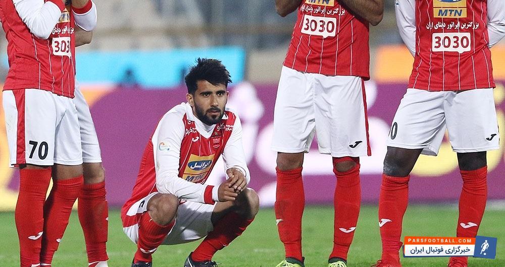بشار رسن میتواند اعتماد برانکو به خود را جلب کند ؟ | اولین خبرگزاری فوتبال ایران