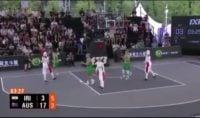 شکست بانوان بسکتبالیست در رقابتهای کاپ آسیا