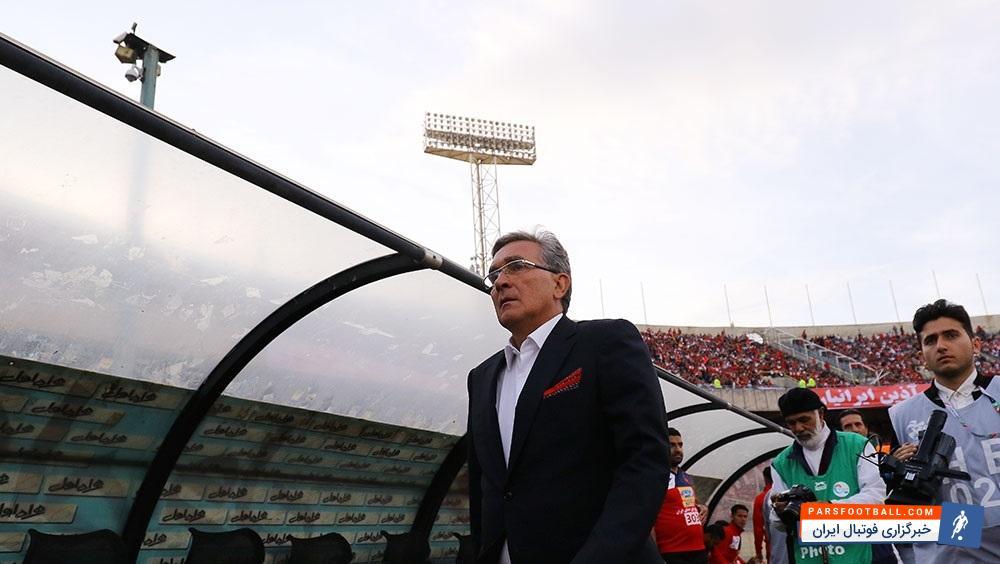 برانکو : سید جلال بازیکن وفاداری است ؛ اولین خبرگزاری فوتبال ایران