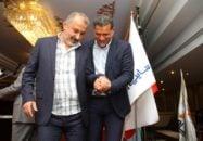 درویش مدیرعامل باشگاه سایپا به خبر انتخاب علی دایی به عنوان سرمربی جدید تیم ملی فوتبال ایران بعد از پایان جام جهانی واکنش نشان داد.