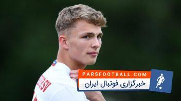 فیته آرپ ؛ مهارت های و تکنیک های یان فیته آرپ بازیکن هامبورگ 2018