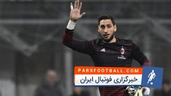 دوناروما ؛ نگاهی به سیو های برتر دوناروما در تیم فوتبال میلان در سال 2018