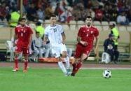سعید عزت اللهی در مورد اینکه چقدر حسرت میخورد که به دلیل محرومیت در اولین بازی تیم ملی حضور نخواهد داشت، تصریح کرد:آنقدر حسرت بزرگی است که نمیتوانم آن را بیان کنم. امیدوارم تیم ملی در جام جهانی سربلند باشد.