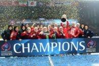 باشگاه تراکتورسازی کسب عنوان قهرمانی تیم فوتسال بانوان ایران در جام ملتهای آسیا را تبریک گفت